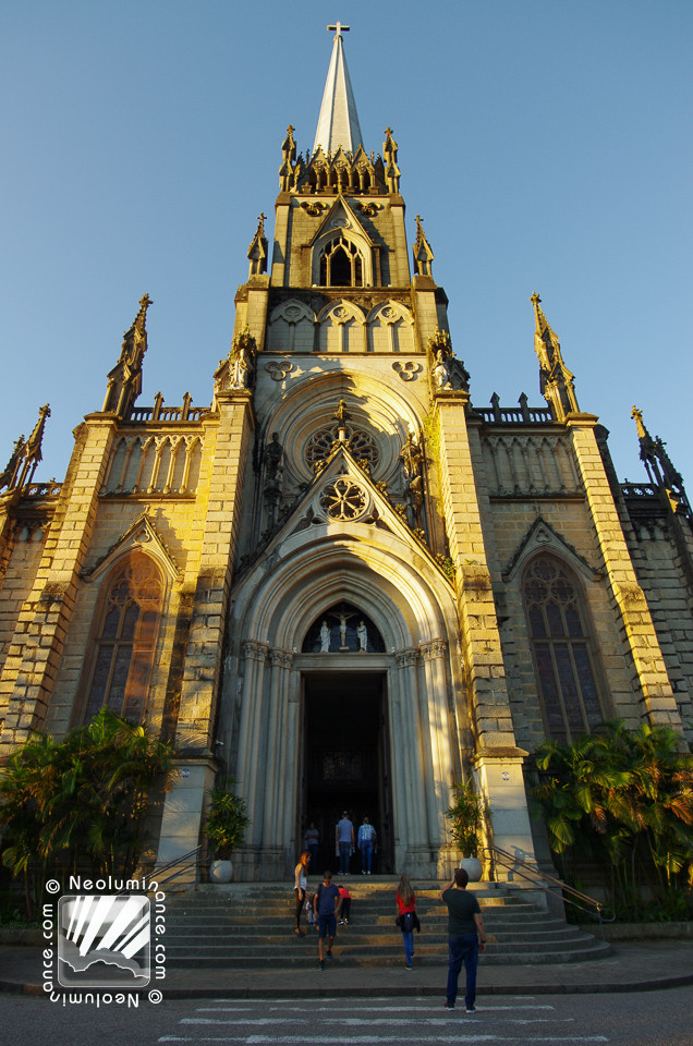 Petropolis Cathedral