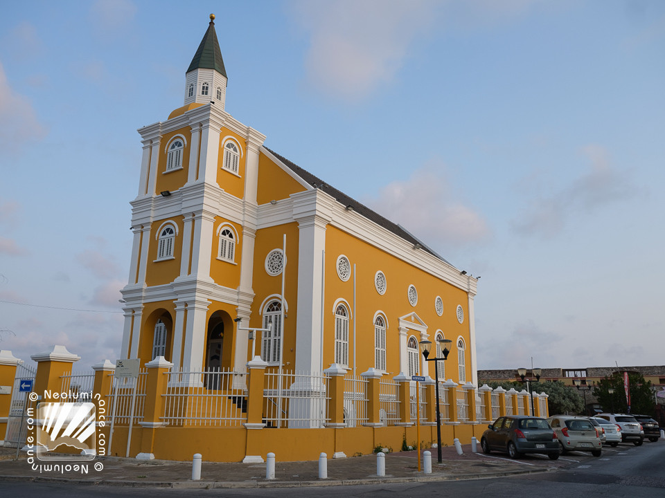 Willemstad Church