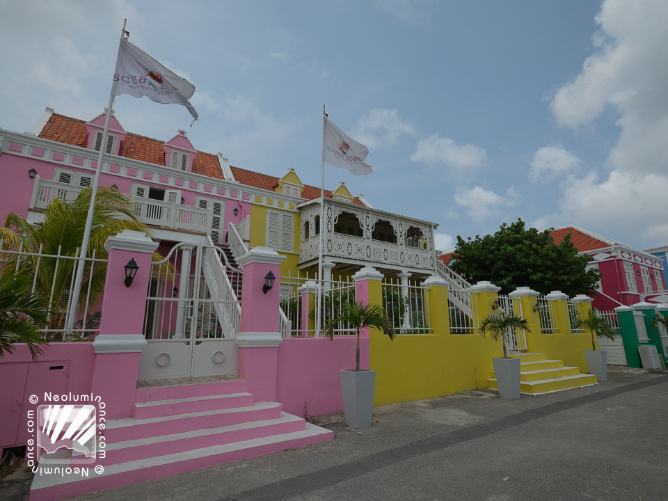 Willemstad Colors