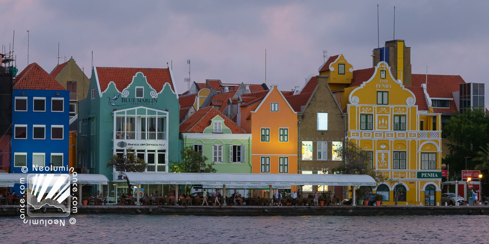 Willemstad Restaurants