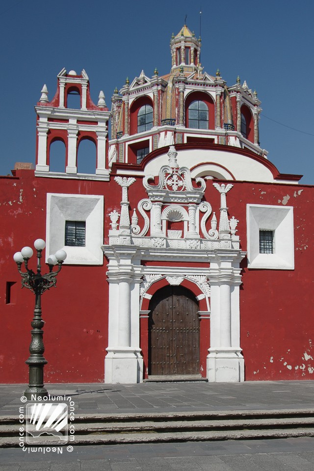 Red Convent
