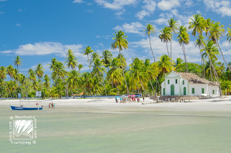 Church on the Beach